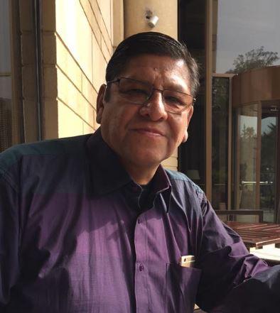 DR. JUAN ALBERTO GARCÍA MONTOYA