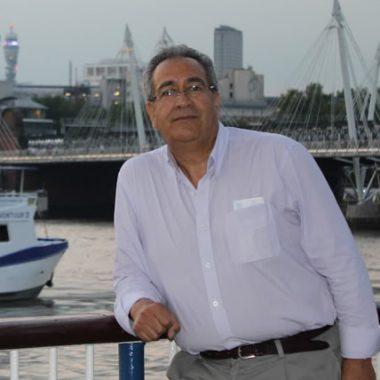 DR. RUBEN GONZÁLEZ CERDA