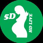Ecografías Obstétricas 3D – 4D – 5D (HD Live)