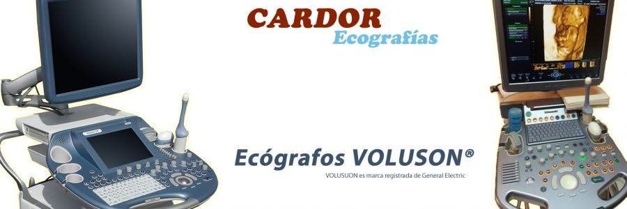 Ecografías de Excelencia