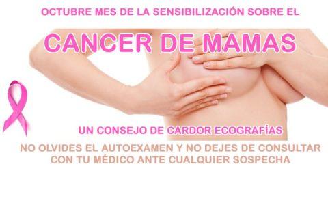 Prevención del cáncer de mama